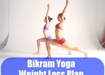 Bikram Yoga at Home for Weight Loss