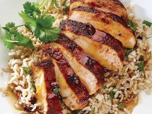 Chicken Healthy Diet Tips for Weight Loss
