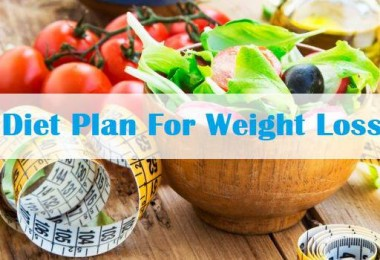 Diet - Intermittent Fasting Diet Plan for Weight Loss