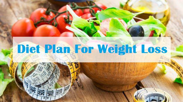 Diet - Intermittent Fasting Diet Plan for Weight Loss | Diet