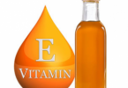 Natural Vitamin E Oil for Skin and Healthy Hair