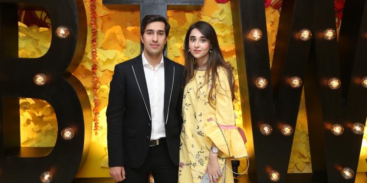 S M Nabeel, Anushaye Nabeel (1)