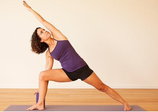 Iyengar-Yoga