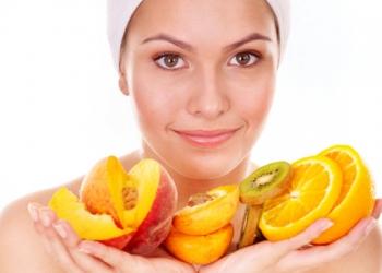 Natural Liquid Vitamins for Skin Care