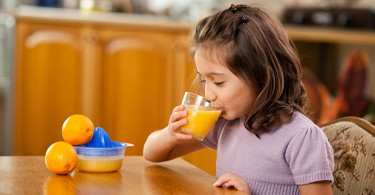 Natural Vitamins and Minerals Supplements for your Kids