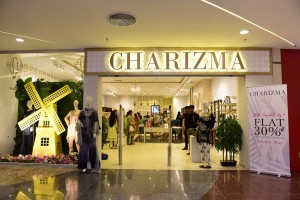 Charizma launches Flagship Store in Giga Mall, Islamabad (1)