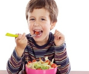 Diabetes Diet Plan for Kids