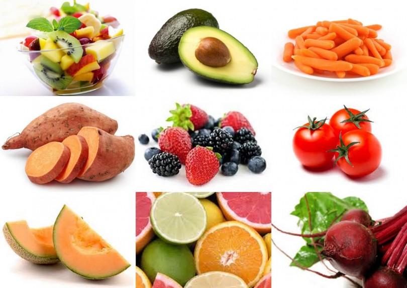 Natural Vitamins for Oily Skin