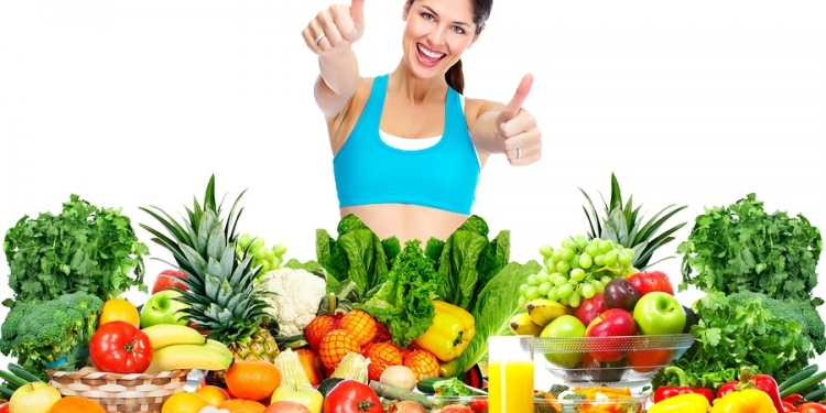 Weight Loss Diet Tips for the Summer
