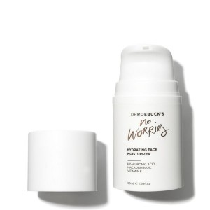 No Worries Hydrating Face Moisturizer1
