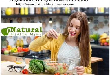 Vegetarian Weight Loss Diet Plan