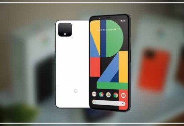 Google Not to Launch Latest Pixel 4 in India