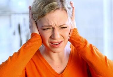 Side Effects of Loud Music