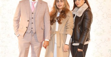 Amjad Bhatti, Anush Ammar, Sumrina Khan
