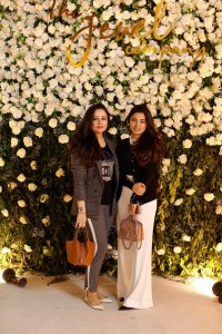Anny Shoaeb, Amna Ahmar