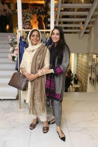 Dr Shehla Javed Akram, Anum Akram
