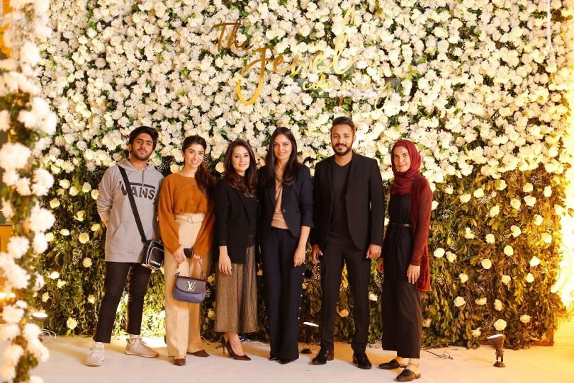 Ghazi Khan, Zahra Sarfraz, Shakira Usman, Saira Faisal, Amjad Bhatti, Shazia Rehman