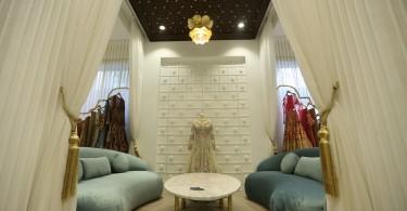 Saira Rizwan - Flagship Store designed by Strata Spaces (1)