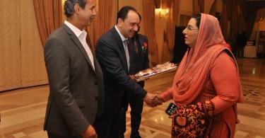 Baker Atyani Bureau Chief South Asia Arab News,2