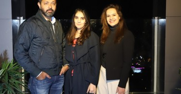 Junaid Zia Malik, Mehak Junaid, Mehr Khan