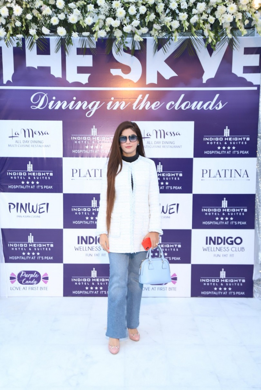 Zara Wasif Munir