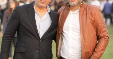 CEO's Zameen.com - Zeeshan Ali Khan, Imran Ali Khan