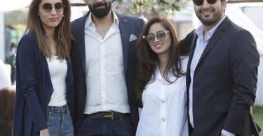 Nazish Sameer, Sameer Khokhar, Maliha, Ammar Zaeem