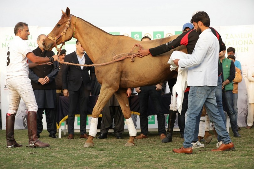 Zameen National Open 2020 Polo Championship Final at Lahore Polo Club (7)
