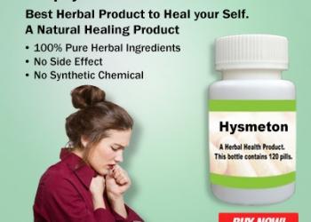 Emphysema Natural Treatment