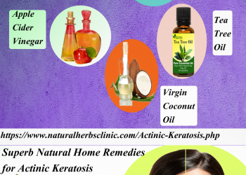 Natural Remedies for Actinic Keratosis