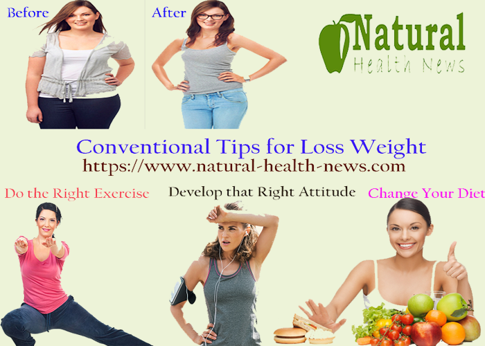 Conventional Tips for Loss Weight