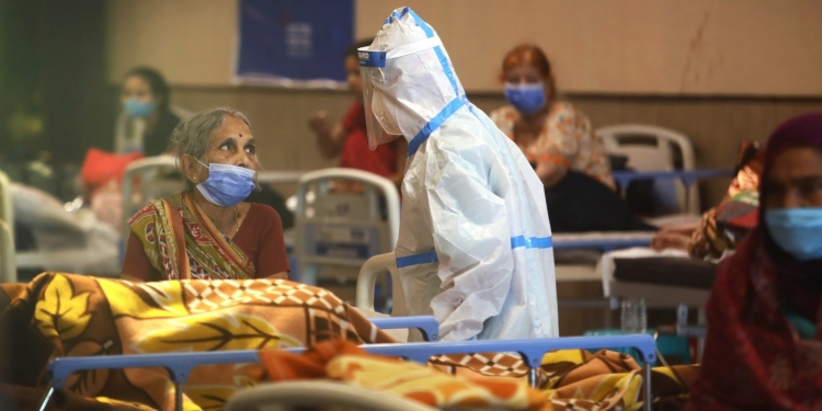 India's COVID woes worsen amid continued oxygen shortage