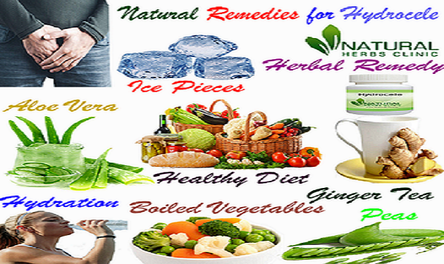 Herbal Treatment for Hydrocele
